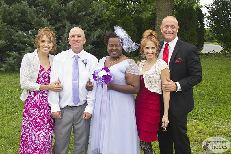 Wedding Photography | The Hadleys (6/6)