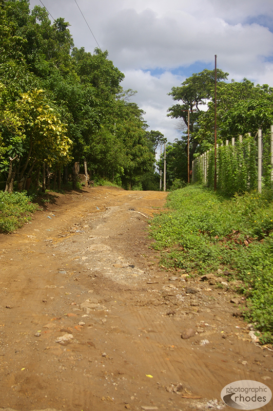 Road to House of Hope